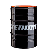 Xenum NIPPON RUNNER 5w30 синтетическое моторное масло для авто с большим пробегом, 60л