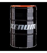 Xenum X1 5w40 синтетическое моторное масло с эстеровой технологией, 60л