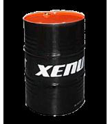 Xenum Runner 10W40 синтетическое моторное масло для авто с пробегом более чем 120000км, 208л