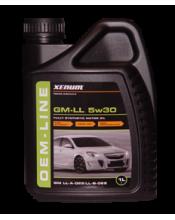 Xenum OEM-LINE GM-LL 5w30, 1л