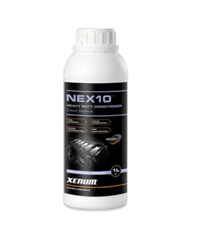 Xenum NEX 10 Присадка дизельная, 1л