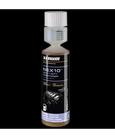 Xenum NEX 10 Присадка дизельная, 250мл