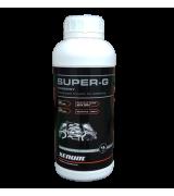 Super G Добавка в масло с эстерами молибденом и карбон-графитом, 1л