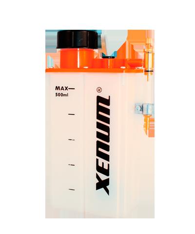 Xenum VAP SAVER система смазывания верхней части цилиндров