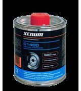 Xenum С1400 ceramic Высокотемпературная смазка с керамикой, 250gr