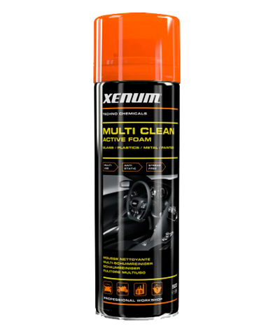 Multi Clean active foam Многофункциональный пенный очиститель, 500ml
