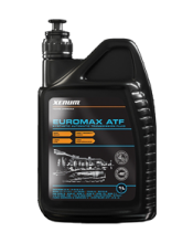 Euromax ATF 100% cинт. для АКП и рул. усилителя, 1л