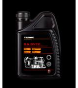 Трансмиссионное масло Xenum XA-CVTF, 1л