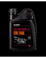 Трансмиссионное масло Xenum  XA-Dexron VI, 1л