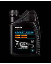 Трансмиссионное масло Xenum XA-MULTI 236.14, 1л