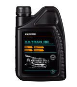 Трансмиссионное масло Xenum XA-Tran 8G для АКПП zf 8hp, 1л
