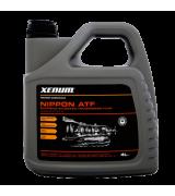Xenum XA Nippon ATF  синт.жидкость для АКП, 4л