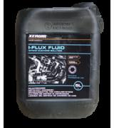 Xenum I-Flux fluid для  промывки дизельных двигателей и EGR-клапанов.