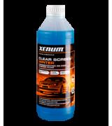 Clearscreen winter Концентрат незамерзающей жидкости, 1L