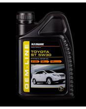 Xenum OEM-LINE TOYOTA ST 5w30 синтетическое моторное масло, 1л