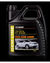 Xenum OEM-LINE TOYOTA ST 5w30 синтетическое моторное масло, 5л