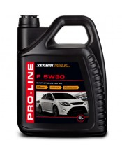 Xenum OEM-LINE FORD 913-D 5w30 синтетическое моторное масло, 5л